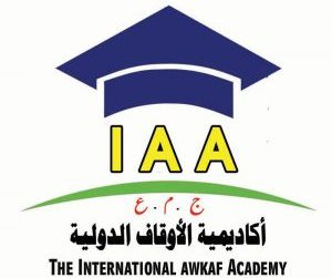 The international Awkaf Academy